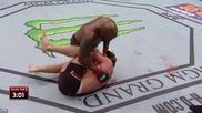 Ufc Fight Night 82 Prelims - Derrick Lewis vs. Damian Grabowski