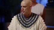 Moises y los diez Mandamientos 60