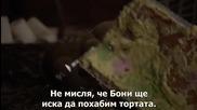 The Vampire Diaries s06e13 (bg subs) - Дневниците на вампира сезон 6 епизод 13