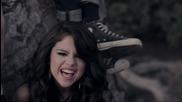 Selena Gomez & The Scene - Hit The Lights | Селена Гомез - Удари светлините