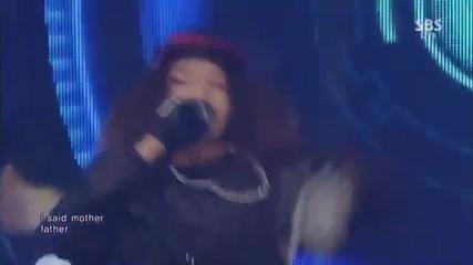 G-dragon_0908_sbs Inkigayo_comeback_go