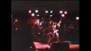 Deicide (as Amon) Dead By Dawn - Tampa,  29.05.1989