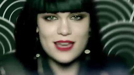 Jessie J - Domino + текст и превод