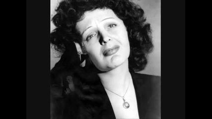 Edith Piaf - Padam Padam + превод