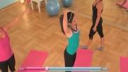 Fe Fit - Stretch Flow. Workout 1