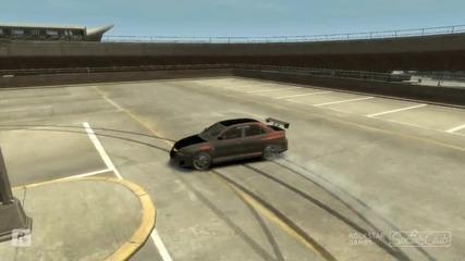 Gta4 Mitsubishi Evo Viii Drift