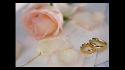 Kiss me - Na svatbata tvoja (prevod) ..