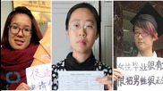 China to Free Three Women Activists on Bail, Fate of Others Unknown: Lawyers