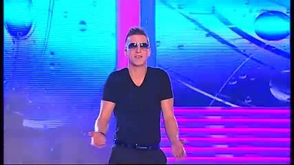 Milan Mitrovic - Amnezija - PB - (TV Grand 18.05.2014.)