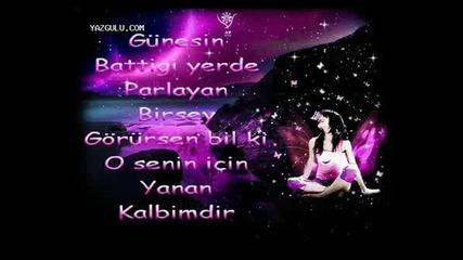 Sonsuz Ashkim (h) :*