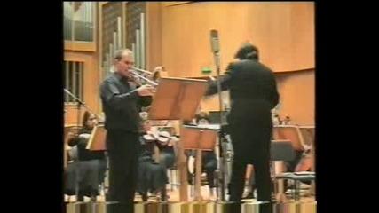 Нино Рота - Концерт за тромбон,  I част (2004)
