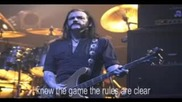 Doro and Lemmy - Alone Again