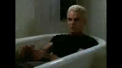 Buffy And Spike - One Way
