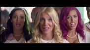 Премиера•» Play & Skillz Ft. Lil Jon & Redfoo - Literally I Can't