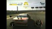 Race Driver:GRID - 100, 000, 000т. На Drift!!!
