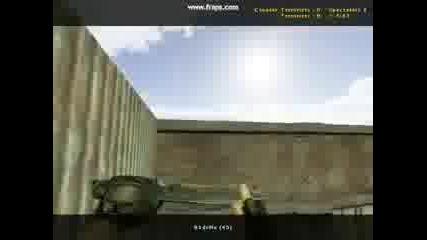 Counter Strike Jump n0 grav1ty