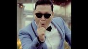 Зарибяващо !!! Psy - Gangnam Style ( Dj Devil Electro Remix )