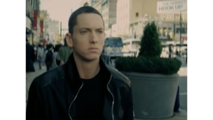 Eminem - Not Afraid (Оfficial video)