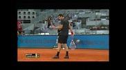 Григор Димитров стартира в Мадрид с рутинна победа