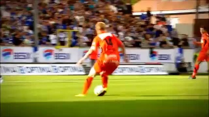 Kevin De Bruyne Welcome to Chelsea
