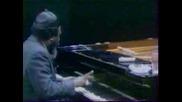 Thelonious Monk - Paris `69