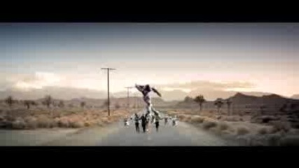Black Eyed Peas - Imma Be Rocking That Body (official Music Video )