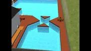 Моите Коли И Къща v Sims