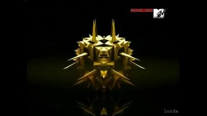 New! Black Eyed Peas - Boom Boom Pow ( Високо Качество )