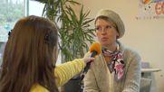 Юлия Спиридонова гостува на ЕСПА