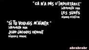 Charles Aznavour - Et Pourtant / Cherchez l'idole / 1964 ( H Q )