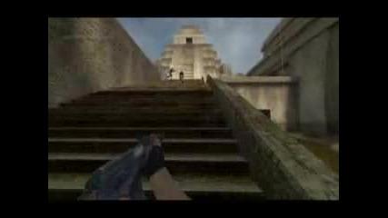Counter Strike Source - Trailer