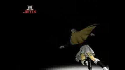 Witch Калеб И Корнелия