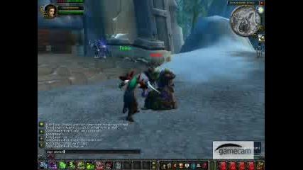 World Of Warcraft - We Be Burnin