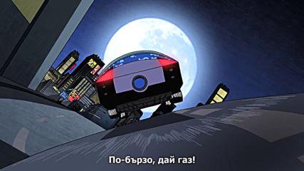 [ Bg Subs ] Teen Titans S1 - 11 [ Baivan ]