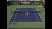 """Надал срещу Джокович на финала в """"Indian Wells"""""""
