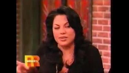 Sara Ramirez - Rachel Ray - Part 2