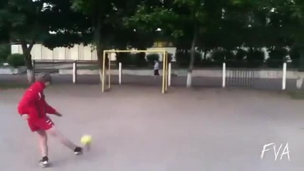 Fva- Football Sniper