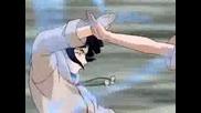 Naruto And Neji Sing - Live Ur Life Hinata