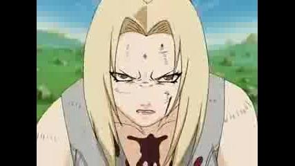 Naruto - Fear Amv