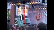 Анелия - Концерт Бургас