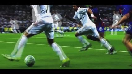 Топ 10 гола на Кристиано Роналдо за сезон 2011/2012