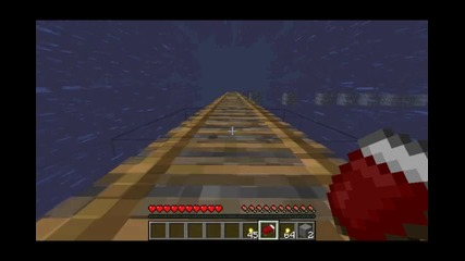 Minecraft Custom Map 1