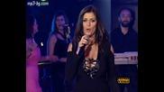 Preslava - Pyrva Shpaga - Live Promo Djavo