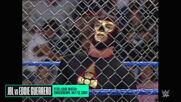 Extreme WWE Championship Match stipulations: WWE Playlist