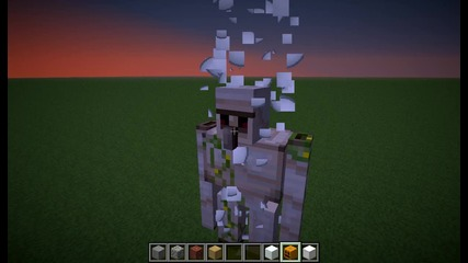 Как да си направите пазач в Minecraft