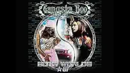 Gangsta Boo - Kill Kill Kill Murder Murder Murder