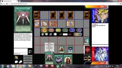 Yu - Gi - Oh (dueling Network) - Епизод 6