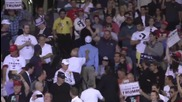 USA: Tensions flare as protesters disrupt Trump rally in Orlando