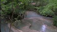 Немного о Болгарии - Крушунские водопады