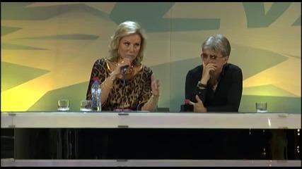 Dusan Jeremic - Noci u Sibiru - (Live) - ZG 2013 2014 - 28.12.2013. EM 12.